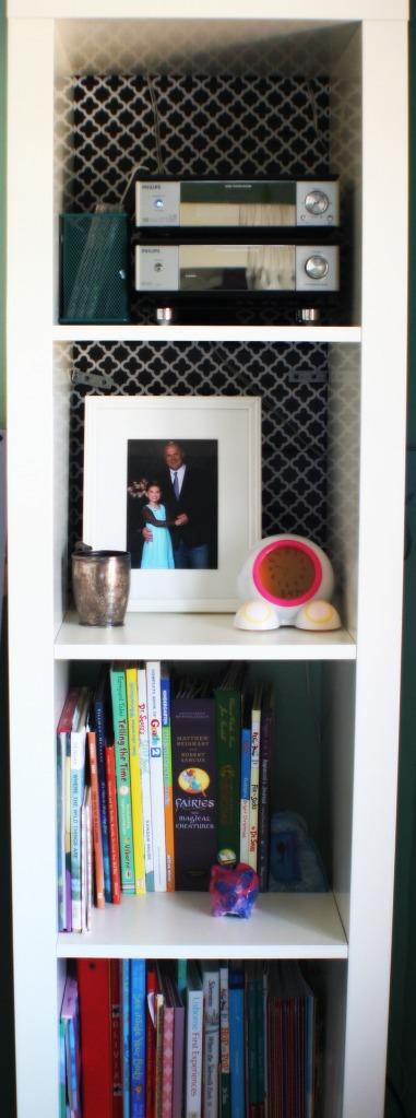 a_bookcase