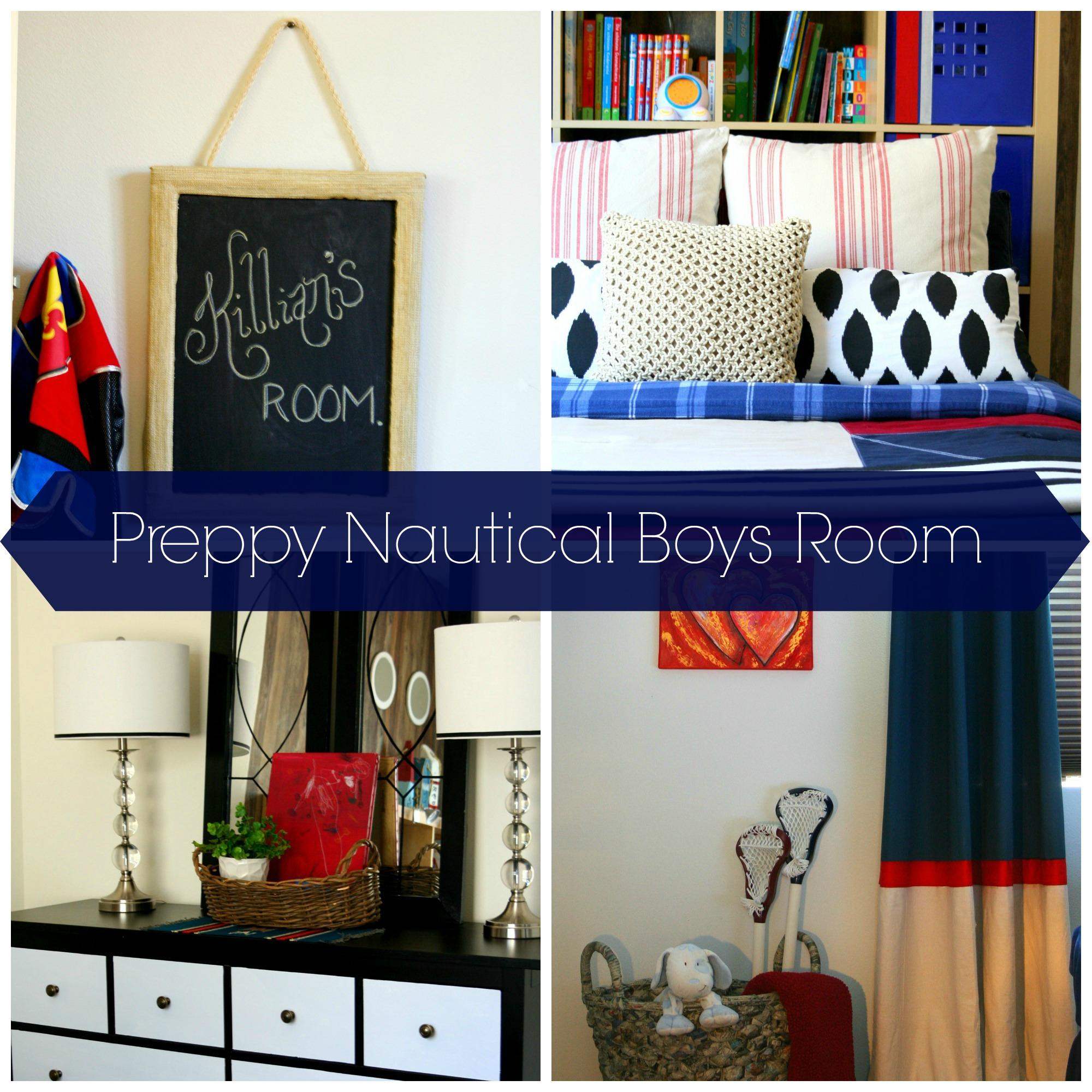 Preppy Bedroom Preppy Boys Bedroom