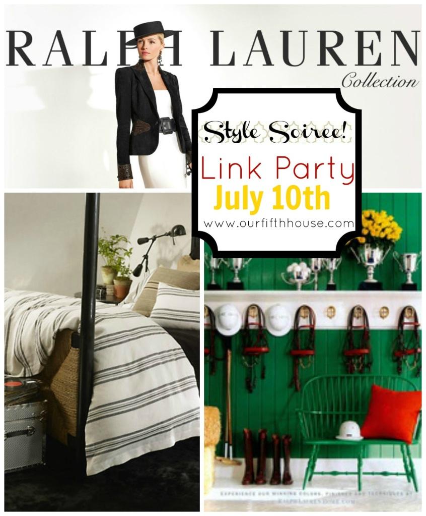 ralph lauren link party