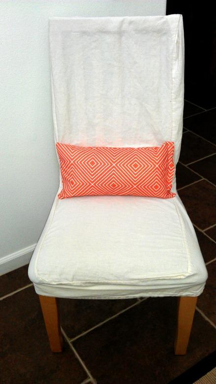 White_chair