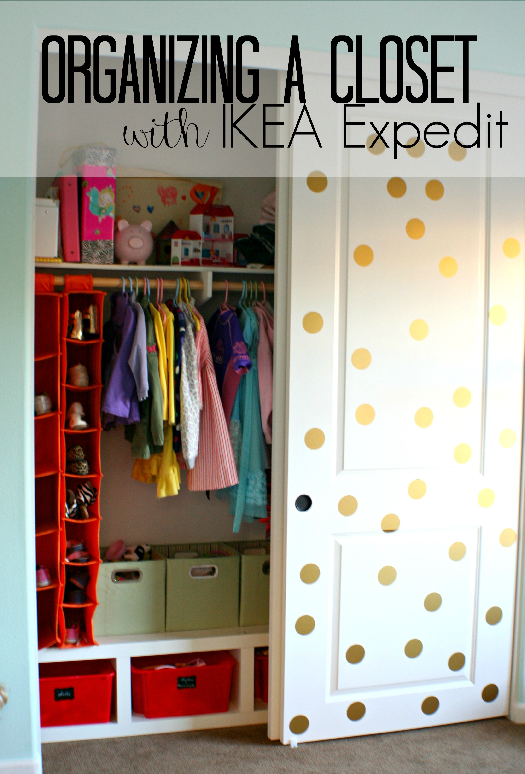 cypress small closet organizing linen how alejandratv ideas organize a blog video to your for