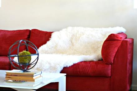 living rm rug